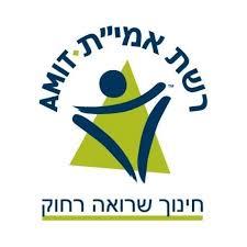 """לוגו רשת אמי""""ת"""