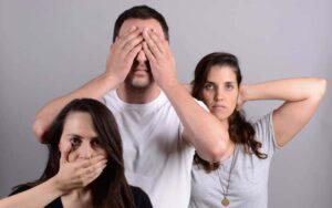 סדנאות לנוער לחץ חברתי